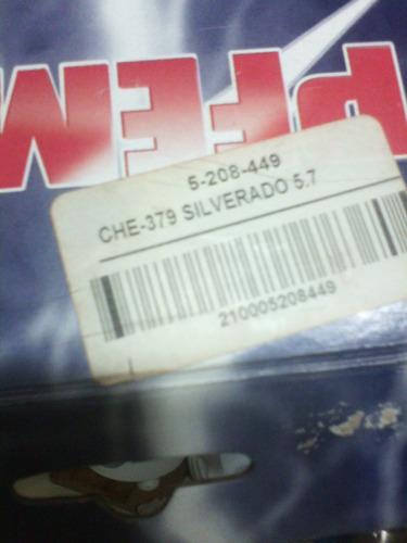 Cables De Bujias Che-379   Silverado Blazer 5.7  (5-208-449)