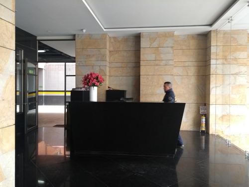Apartamento En Venta O Arriendo, Santa Paula Bogotá