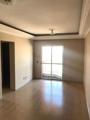 Apartamento Em Vila Regente Feijó, São Paulo/sp De 60m² 2 Quartos Para Locação R$ 1.100,00/mes - Ap152337