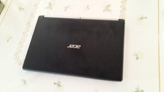 Notebook Acer Aspire 5 1480 - 41g