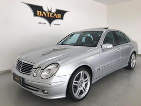 Mercedes-benz Classe E-350 3.5 Avantgarde 4p