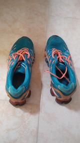 Zapatos Deportivos Usados