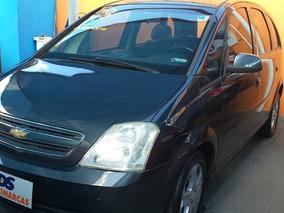 Chevrolet Meriva Premium 1.4 Esytronic