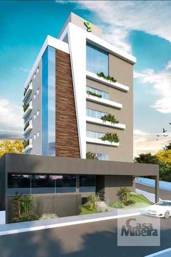 Imagem 1 de 13 de Apartamento À Venda No Fernão Dias - Código 272408 - 272408