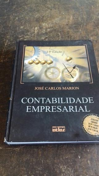 Contabilidade Empresarial - 2009 -