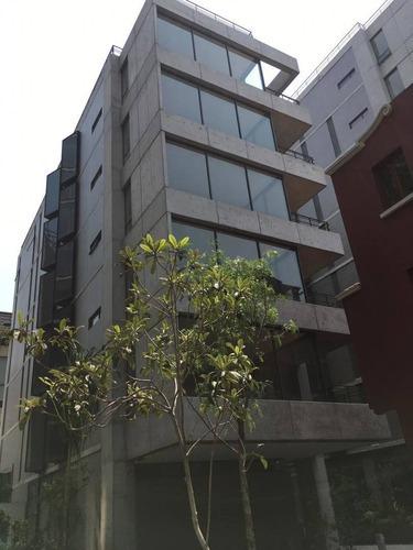 Departamento En Renta Juan De La Barrera, Colonia Condesa
