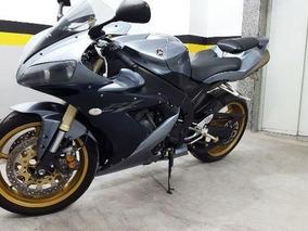 Yamaha R1 (abaixo Da Fipe)
