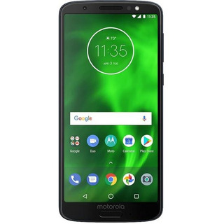 Celular Motorola Moto G6 B Dual Sim 32 Gb + 2 Brindes