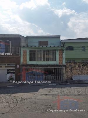 Ref.: 4368 - Casa Terrea Em Osasco Para Venda - V4368