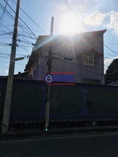 Casa De Rua-à Venda-flamengo-maricá - Maca30195