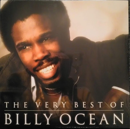 Billy Ocean - The Very Best Of (vinilo)