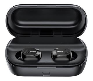 Audífonos Tws Estuche Con Batería Manos Libres Bluetooth W01