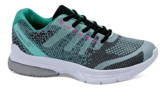 Bik Lovo Tenis Sneakers Deportivos Gym Textura 3990521
