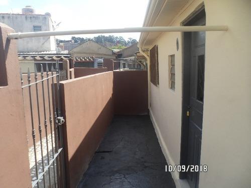 Casa Para Alugar Na Vila Buenos Aires - Ca00029 - 32775244