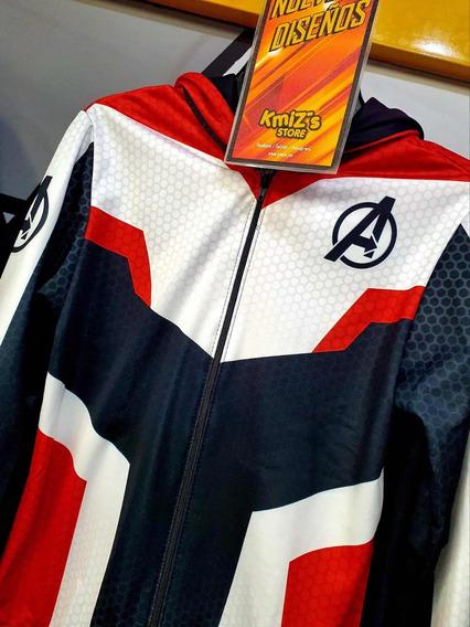 Hoodie De Avengers End Game Marvel