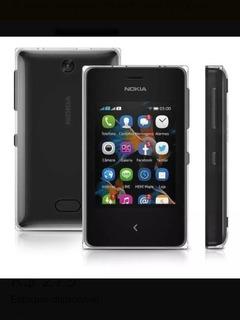Nokia Asha 503 Dual Chip