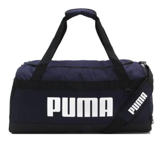 Bolsa Puma Challenger Duffel