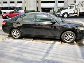 Toyota Camry Xle V6 Aa Ee Qc Piel At 2011