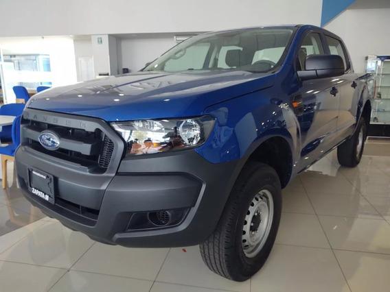 Ford Ranger Xl Gasolina 4x2