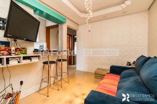 Imagem 1 de 22 de Apartamento, 2 Dormitórios, 50.42 M², Passo Da Areia - 200377