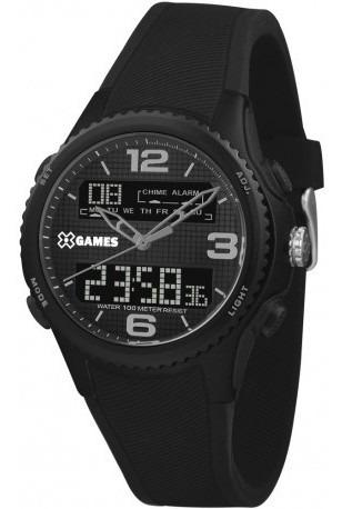 Relógio X-games Xport Ana-digi Xmppa282 G2px - Ótica Prigol