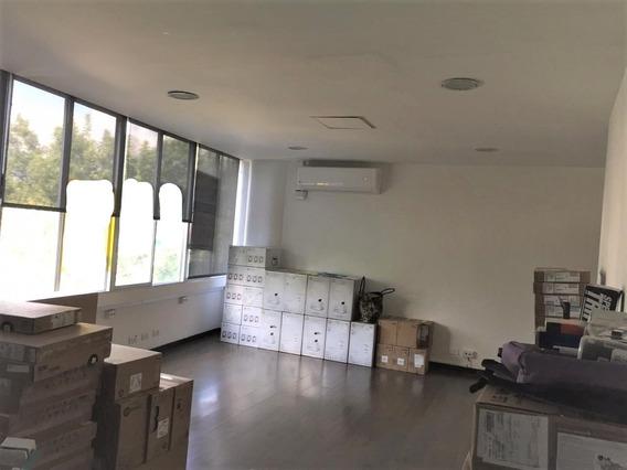 Arriendo De Oficina En Medellín - Manila
