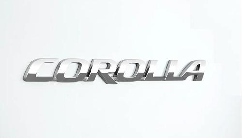 Logo Toyota Corolla Insignia