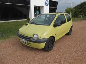 Renault Twingo Ii Pack Full Año 2000. Barriola
