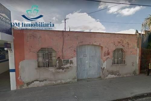 Terreno En Venta En El Centro De La Cuidad Tehuacán Puebla