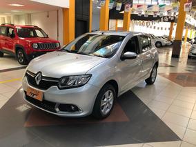 Renault Sandero Dynami, 1.6