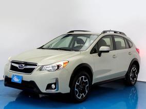 Subaru Xv Sport 2016