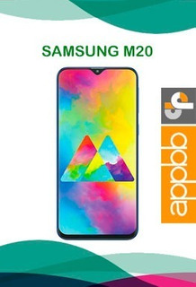 Samsung M20 32gb 3gb Ram 13mp 4g Octa Core