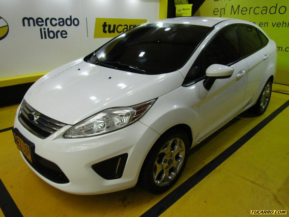 Ford Fiesta Se At