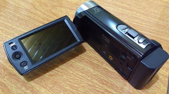 Câmera Sony Dcr-sx22