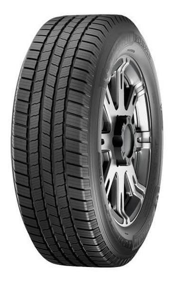 Pneu Aro 17 Michelin Ltx A/s Lre Orwl 265/70r17 121/118r