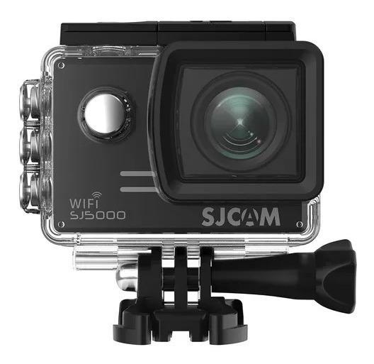Sj5000 Wifi Sjcam Original 1080p Fullhd Filmadora+nota Fisca