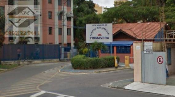 Apartamento Com 2 Dormitórios À Venda, 49 M² Por R$ 96.900,01 - Bosque Dos Eucaliptos - São José Dos Campos/sp - Ap5113