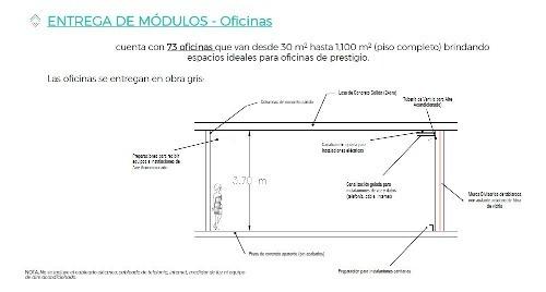 Oficina Nueva En Renta Ubicado En Zona Céntrica De Cancún. Modelo. O-1407