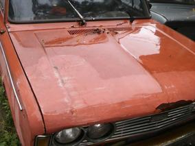 Fiat 1600 1972