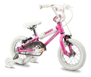 Bicicleta Haro Shredder R12 Tipo Bmx Kids - Ahora 12