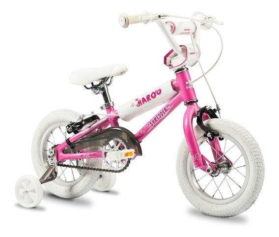 Bicicleta Haro Shredder R12 Tipo Bmx Kids