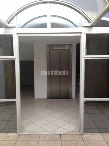 Prédio Comercial Para Venda No Bairro Bosque Da Saúde Em São Paulo - Cod: Mi128532 - Mi128532