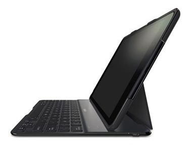 Capa Case Com Teclado Para iPad Air Belkin