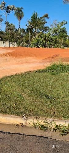 Terreno À Venda, 501 M² Por R$ 434.294,59 - Chácaras São Carlos - Cotia/sp - Te0185