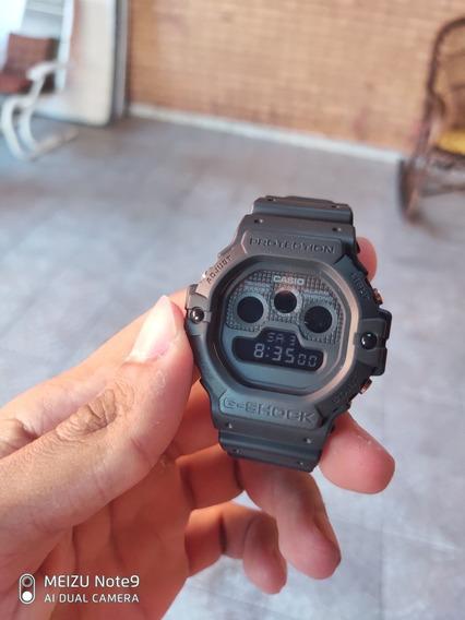 Relógio Casio G-shock Dw 5900 Bb