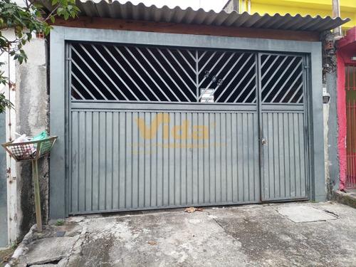 Terreno/casas A Venda  Em Mutinga  -  Osasco - 44559