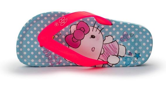 Sandalia Hello Kitty 19-21 Original ...