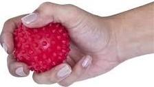 Bolinha Anti-stress Com Cravo - Bola Multiuso Atacado