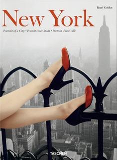 New York Portrait Of A City - Reuel Golden - Ed. Taschen