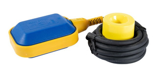 Flotante Electrico Cable 2 Metros Para Tanque De Agua Griven